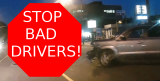 Stop Bad Drivers - youtube
