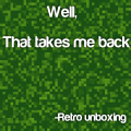 Well, that takes me back - Retro Unboxing - youtube